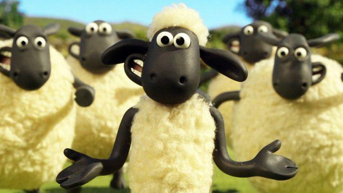 """Caștigă o invitație dublă la filmul """"Shaun the sheep"""""""