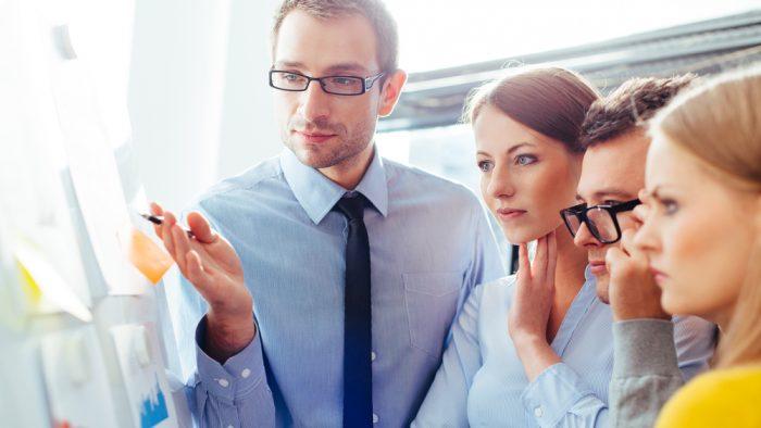 7 metode pentru a spori performanța angajaților tăi într-o firmă mică