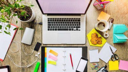 Lista consumabilelor pentru birou pe care antreprenorii uită frecvent să le cumpere