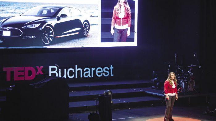 """""""Cu mai multă încredere în noi, România ar putea fi următoarea Silicon Valley"""""""