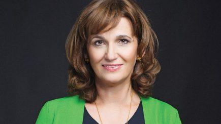 """Simona Baciu, inginerul care a construit o şcoală """"altfel"""""""