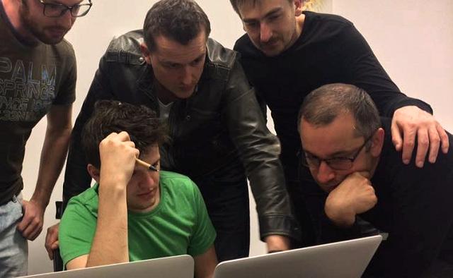 O platformă de interviuri online primește o finanțare de 20.000 de euro