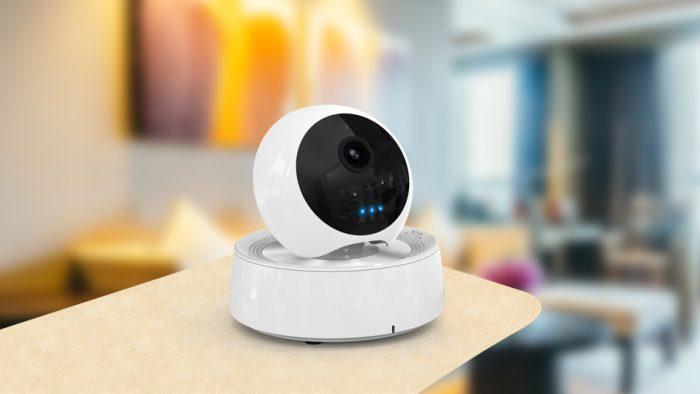 Ce ar fi dacă o cameră inteligentă ar începe să te urmărească pe tine, în locul casei?