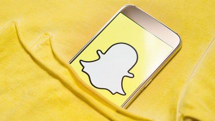 O mare bancă face recrutări prin… Snapchat