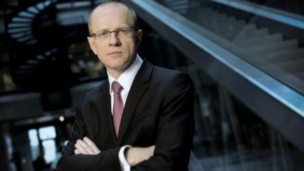 Interviu: Despre bursă, companii și control corporativ, cu directorul general al Bursei de Valori București, Ludwik Sobolewski