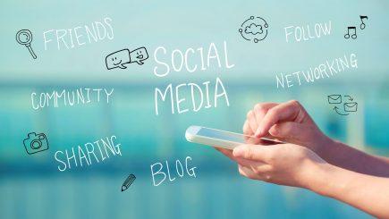 """Pârghia spre a fi cunoscut în business. Sfaturi și trucuri pentru a """"vă folosi"""" de rețelele de socializare"""