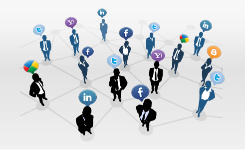 Recrutarea prin Social Media...încă tabu?