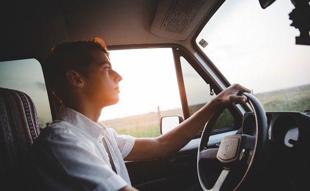 Șofer pe ambulanță, cel mai căutat loc de muncă în UK