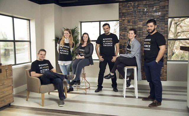 S-a dat startul înscrierilor în competiția de antreprenoriat care oferă 1 milion de dolari pentru afaceri care schimbă lumea