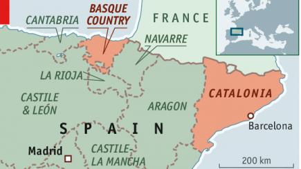 Moment istoric: S-a pus capăt ultimei insurecţii armate din Europa Occidentală