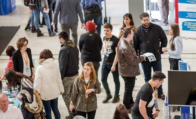 Cluj-Napoca, pe primul loc în topul preferințelor tinerilor de a se muta pentru un job