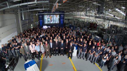 Daimler şcoleşte 500 de români în Germania pentru uzina de la Şebeş