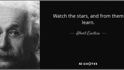 Einstein, mai actual ca oricând: Noua metodă pentru a calcula dimensiunile stelelor