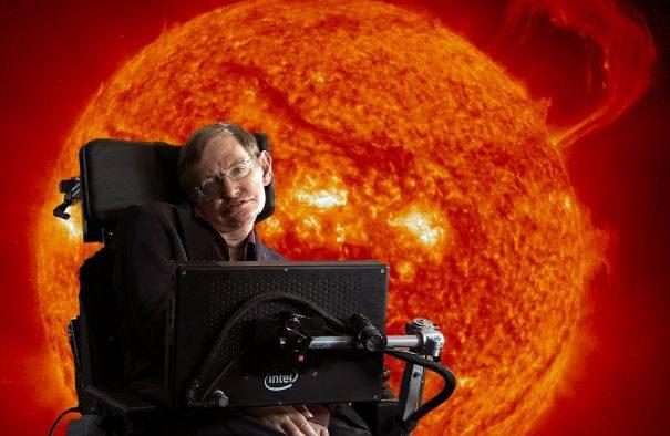 Stephen Hawking, apariție misterioasă la Hong Kong și discurs exigent despre Brexit și Donald Trump