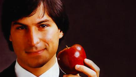 Singurul mod de a fi pe deplin mulţumit, în viziunea lui Steve Jobs