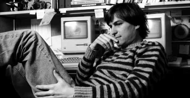 """Lecția de leadership de la """"tânărul"""" Steve Jobs"""