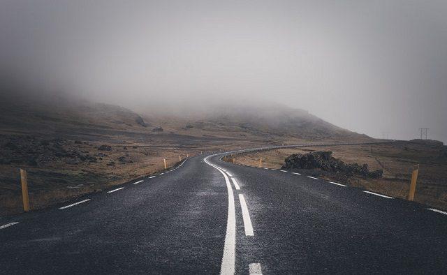 Să faci strategia pentru compania ta e ca şi când ai conduce prin ceaţă