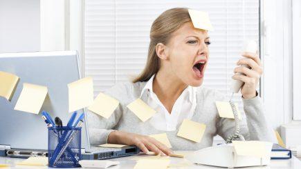 Cum transformăm stresul de la birou în evoluție profesională