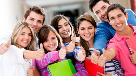 Vrei să faci studii în străinătate? Încep târgurile de universități străine