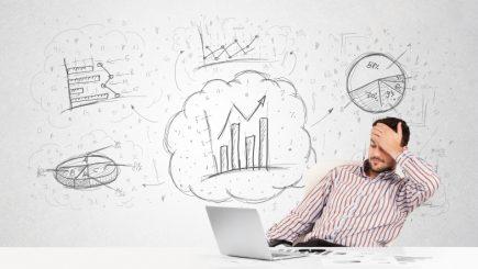 Studiu: Românii, mai puțin dornici să-și deschidă propria afacere