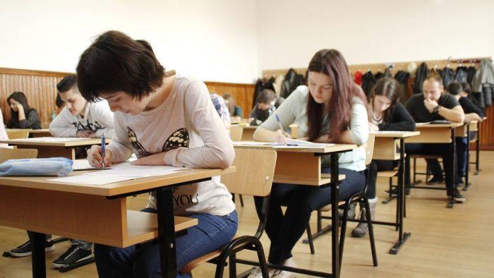 Simulare Bac 2017. Ce subiecte s-au dat la limba și literatura română și care este programul