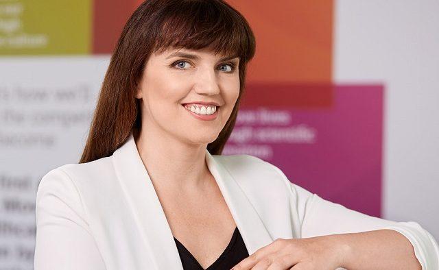 Sylwia Piankowska: Liderul adevărat are viziune pentru dezvoltarea organizației, este capabil să antreneze echipa, să o motiveze, să îi ofere libertate și sprijin