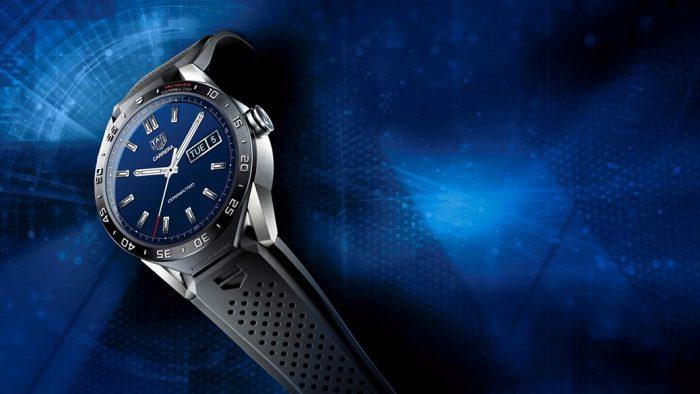 TAG Heuer lansează, alături de Google, ceasul de lux inteligent