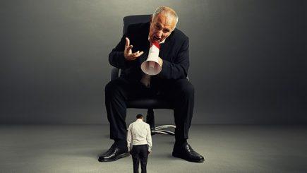 Cum salvăm țapul ispășitor din organizații?