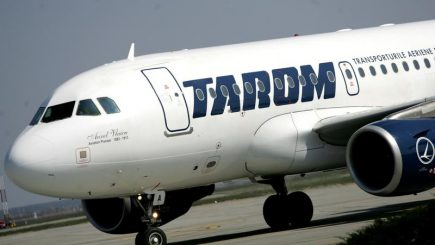 Tarom a publicat cele 300 de întrebări la care trebuie să răspundă o stewardesă la angajare
