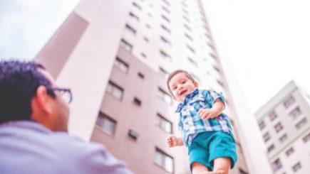 Parentingul modern e și despre implicarea taților în creșterea copiilor