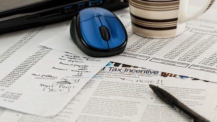 Data de la care firmele vor putea să depună online declaraţii fiscale la ANAF