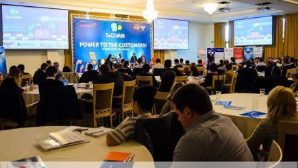 Despre succes, tendințe pentru următorii ani și predicții  în eCommerce, pe scena TeCOMM Cluj Napoca