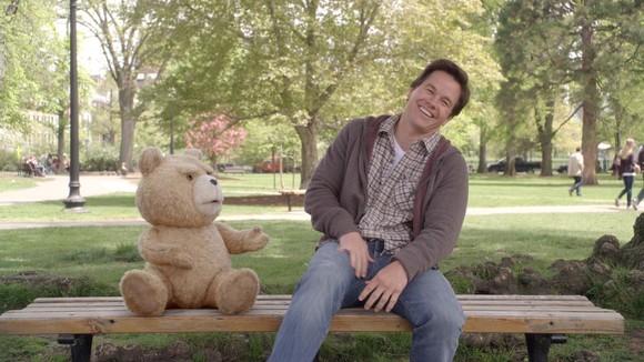 """Câștigă o invitație dublă la filmul """"TED"""""""