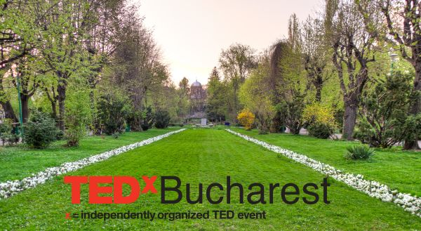 Ultimele zile de înscrieri la TEDxBucharest