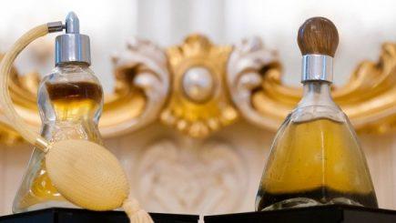 Echilibrul personal și profesional obținut prin aroma preferată de parfum