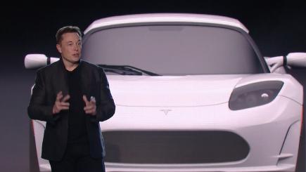 Tesla angajează un veteran Audi
