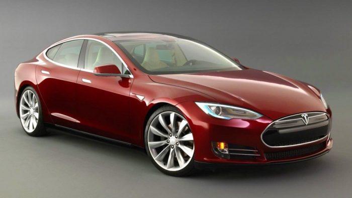 Master Plan-ul secret al Tesla Motors