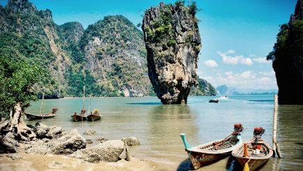 Thailanda prelungeşte gratuitatea vizelor turistice pentru români