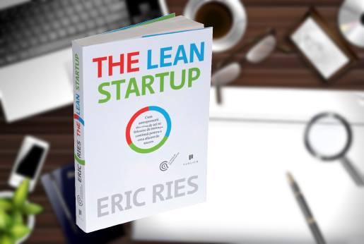 Citește și crește: Failproof startup - Construiește. Evoluează. Învață