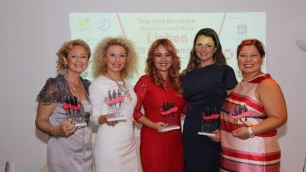 UK opens the doors to female entrepreneurship and romanian women entrepreneurs