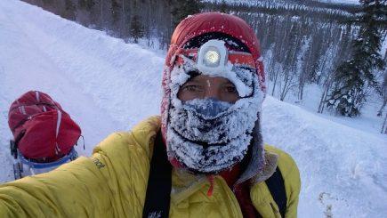 Tibi Ușeriu ar putea să nu ducă până la capăt cursa celor 617 km
