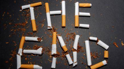 Parlamentul vrea să interzică afișarea pachetelor de țigări și a prețurilor acestora