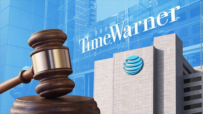 SUA: Preluarea Time Warner, motiv de controverse