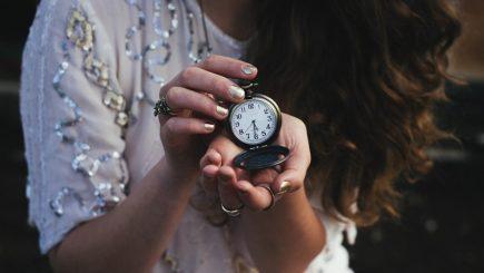 Timpul înseamnă viață!