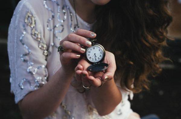 Aflați de ce timpul înseamnă viață!