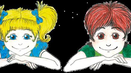"""""""Tița fetița și Țelu Băiețelu'"""", o carte nou-lansată și o asociație nou-născută, cu rol de educație vocațională"""