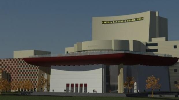 Bunurile Teatrului Naţional Bucureşti, asigurate de Allianz Țiriac