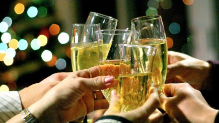Cum să ții un toast memorabil
