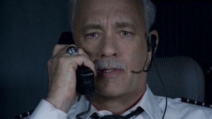 """Câștigătorul invitației duble la filmul """"Sully: Miracolul de pe râul Hudson"""""""