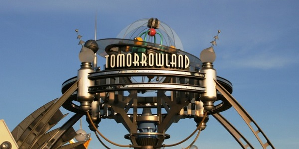 """Câștigă o invitație dublă la filmul """"Tomorrowland"""""""